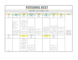 Monthly Planner Free Download Excel Exercise Schedule Calendar Template Planner Word Free