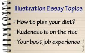 interesting and fun illustration essay topic ideas for essays  40 interesting and fun illustration essay topic ideas for essays topics 1200 608443 20 ideas for