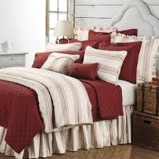 hiend accents 3 piece prescott stripe duvet cover set free today com 22312975