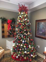 michaels artificial christmas trees nontraditional 39 awesome outdoor decorations