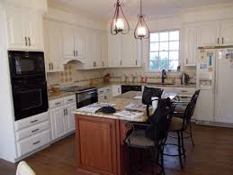Cream Color Kitchen Cabinets After Painting