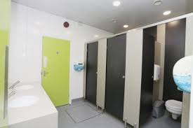 office toilet design. South West Water Solid Surface Vanity Unit. Office Toilet Refurbishment Design