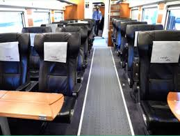 Renfe Seating Chart Train Tickets Difference Between Preferente And Turista