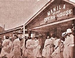 The Manila Grand Opera Hotel Rich In History Luxe In