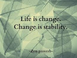 Quietly Observing Zen Zen Quotes Reassurance Quotes Zen Proverbs