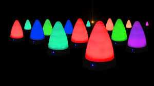 cool mood lighting. Cool Glow Lights Mood Lighting A