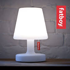 Fatboy Lamp Edison The Petit Draadloos En 3 Standen Voor Binnen