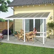 costco palram feria 4200 patio cover