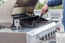 how to clean grill grates for better