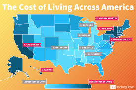 Cost of, living in Sweden