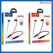Tai nghe bluetooth thể thao choàng cổ cao cấp HoCo ES29 hàng chính hãng - Tai  nghe Bluetooth nhét Tai Nhãn hiệu hoco.