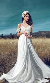 boho wedding dresses preowned wedding dresses