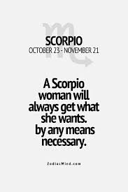 Scorpio Love Quotes Adorable 48 Quotes That Prove Scorpios Are The Sassiest Of The Zodiac YourTango