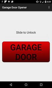 garage door appOpen Your Garage Door WITH YOUR ANDROID 4 Steps with Pictures