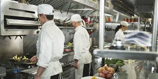 Chef Kitchen Chef Shortage In Restaurant Kitchens Happiness In Hospitality
