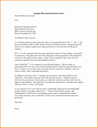Reference Letter Sample For Phd Student Law School Academic