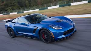 Corvette chevy corvette c7 : Chevy C7 Corvette owners can download new suspension tune at ...