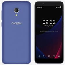 Alcatel 1X Evolve - Full Specification ...