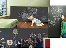 chalkboard wall stickers great ones here