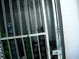 Old Pepsi Vending Machine For Sale Cool How To Load A Vending Machine 48AVI YouTube
