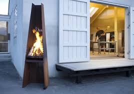 10 easy pieces chimineas
