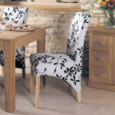 upolstered dining chairs. Mobel Oak 2 Upholstered Dining Chairs Upolstered