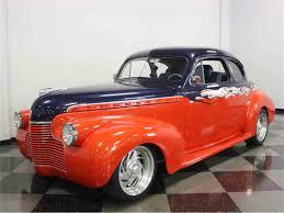 1940 Chevrolet Coupe for Sale | ClassicCars.com | CC-947335