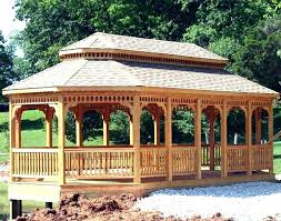 Enclosed deck ideas Enclosed Patio Patio Gazebo Enclosed Covered Ideas For Decks Deck With Plans Pergola Cornerstoneuhcorg Patio Gazebo Enclosed Covered Ideas For Decks Deck With Plans