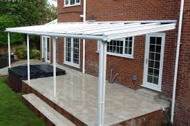 external patio canopy