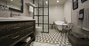 for larger image tugboat featherstone and white cement tile bathroom