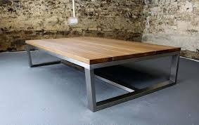 industrial style coffee tables small table for idea 1