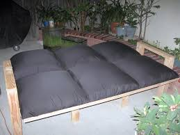 DIY $125 Futon: 27 Steps (with Pictures)