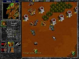 warcraft 2 tides of darkness for android free download warcraft