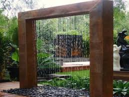 fabulous garden wall fountains water features your residence inspiration room ideas outside water fountains