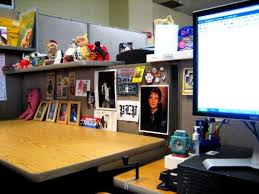 office cubicle decoration. For Those Of Us Who Decide To Decorate, We Can Whether Our Cubicle Decor Will Express Personalities, Personal Style, Or A Little Both. Office Decoration