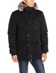 Bench Mens Jacket