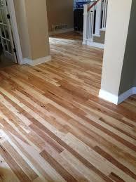 dark hardwood flooring types. Beautiful Flooring Love This Hickory Hardwood Flooring  Click Through For Pics Of More Flooring  Types Intended Dark Hardwood Flooring Types D
