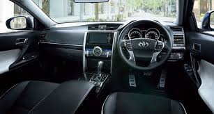 2018 toyota mark x. 2017 toyota mark x facelift comes from japan 2018 f