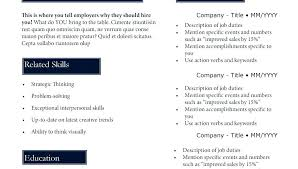 Latest Resume Style Best Resume Template Whizzme Delectable New Resume Styles