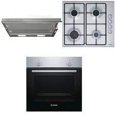Bosch Ankastre Öneri Set 1 (HBF010BR1T,PBP6C5B80O,DFT63CA51T) - Erdil Home