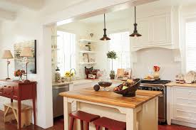 Southern Living Kitchens Open Kitchen Kitchen Inspiration Southern Living