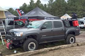toyota-tacoma-leitner-designs-overland-off-road - The Fast Lane ...