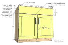 Standard Kitchen Base Cabinet Sizes Chart Cabinet Door Sizes Chart Insidestories Org