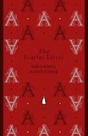 Scarlet Letter Book Cover The Scarlet Letter Fabulous Fiction Books The Scarlet Letter