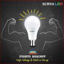 Stealth Light Bulbs Surya Led Bulbs Are The Strongest As Compared To Your