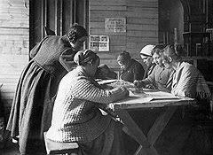 Ликвидация неграмотности в е годы сталинские мифы и  Ликвидация неграмотности в 1920 1930 е годы сталинские мифы и реальность