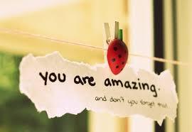 Google Image Result For Httpquotesloverwpcontentuploads Impressive You Are Amazing Quotes