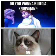 grumpy cat quotes frozen. Perfect Quotes Grumpy Cat Funny Frozen Quotes Jokes Grumpy Cat Meme In Quotes M