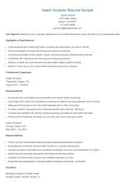 Clerical Resume Cover Letter Example
