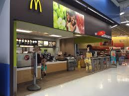 walmart supercenter mcdonald s. Exellent Walmart Photo Of Walmart Supercenter  Manassas VA United States McDonaldu0027s  Inside On Mcdonald S D